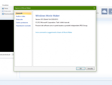 Windows Movie Maker: editor video gratuito di Microsoft
